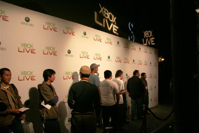 Xbox Live Gold Experience